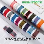 Apple Watch Nylon Straps SERIES 6/SE/5/4/3/2/1 ALL