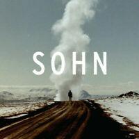 SOHN : Tremors CD