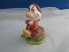 More details for royal doulton grumpy sw11 from snow white and the seven dwarfs disney