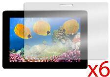 6x protector pantalla Hellfire Trading Lámina para Memo pad FHD Me302c 10 LCD
