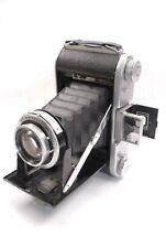 Ensign Selfix 820 (69 / 645 on 120) Folding medium format camera Ross Xpres lens