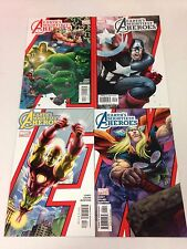 The Avengers Earth's Mightiest Heroes 1 2 3 4 5 6 7 8 Volume 2 1 2 3 4 5 6 7 8