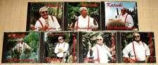 7 CD's von Katschi Der Heidekaktus - CD 1-7 von Uwe Kaczmarczyk