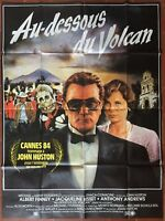 Plakat Unten Du Volcan Under The Volcano John Huston Finney 120x160cm