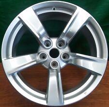 """18"""" OEM Factory Nissan 370Z 2009-2012 Wheel 62524 62546 18X9 D03001EA8B Rear"""