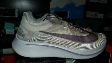 Nike Lab Zoom Fly SP Chicago Marathon Taupe Grey AA3172-200  nikelab run
