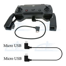 OTG Micro USB Cable Data Cord for DJI Mavic Mini RC Remote Controller to Android