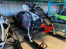Dynamic Charcoal / Fire Red Arctic Cat® Riot X 8000 146