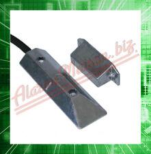 ART450N Contact magnétique en Metal pour basculante de garage - haute résistance