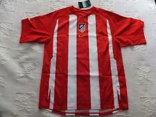 CAMISETA CLUB ATLETICO DE MADRID. TALLA XL. NIKE. NUEVA CON ETIQUETAS. 2005/2006