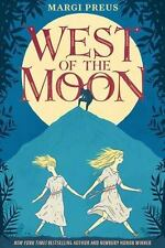 West of the Moon - New - Preus, Margi - Paperback