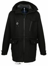 NEW Brides & Sailors black coat Size M  RRP 279€
