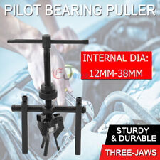 3 Jaws Pilot Puller Bearing Bushing Gear Extractor Automotive Remover Heavy Duty