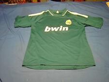 F.C. RONALDO 7  Short Sleeve bwin  Soccer Jersey Size Medium