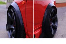 2x Radlauf Verbreiterung aus ABS Kotflügelverbreiterung Leiste für Nissan Titan