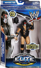 WWE DEMOLITION CRUSH FIGURE Elite Series 28 Wrestling WWF FLASHBACK KONA CRUSH
