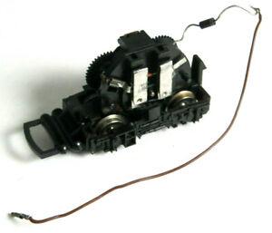 Hornby HST loco motor bogie, good working condition spare