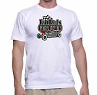 RAT RODS FOREVER Retro Vintage T SHIRT