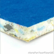 Tredaire Dreamwalk Carpet Underlay - 11mm Thick Any Size in m²   From £3.47m²!