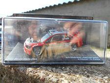 MITSUBISHI LANCER WRC-RALLY MONTECARLO 2005-G.PANIZZI-H.PANIZZI SCALA 143