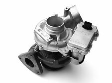 Turbocharger Mercedes Sprinter Viano Vito VV21 A6510900186 A6510901180 Reman