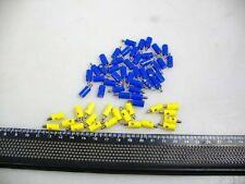 60 amarillo/Azul Enchufe para MÄRKLIN H0 DESVÍO #G1