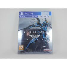 Zone of the Enders - The 2ND Runner Mars - Playstation 4 - Nuevo a Estrenar - 40