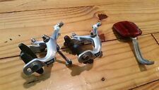 Vintage Shimano Exage Motion BR-A250 Road Brakes Japan Side Pull Racing Touring