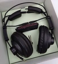 New Superlux Genuine Professional Studio Standard Monitoring Headphones HD668B