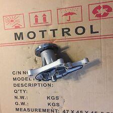 8-97018-560-0  8970185600 Water Pump FITS  for  4JA1 4JB1 Truck 4JG1 4JG2  ,NEW