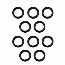 10 X NIKON 18-55mm 18-105mm 18-135 55-200mm LENS BAYONET MOUNT RING REPLACEMENT