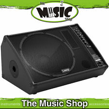 "New Laney CXP-115 Concept Active PA Monitor - 300w, 15"" Speaker - Foldback Wedge"