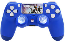 """FORTNITE"" PS4 RAPID FIRE MODDED CONTROLLER FOR COD BO3 IW DESTINY & MORE"