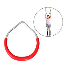 Iron Gymnastic Rings Professional Gym Rings Fitness Training Exercise Rings