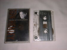 DON HENLEY : THE END OF THE INNOCENCE  CASSETTE ALBUM GEFFEN 1989