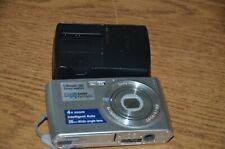 Sony Cyber-Shot DSC-W510, 12.1MP Digital Camera, S/N:244315