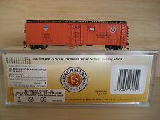 "Bachmann - ref.17955 - Frigorífico ""American Refrigerator Transit Co."""