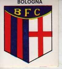 FIGURINA SCUDETTO GOAL CREMA 1976/77-BOLOGNA