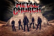 Metal Church Rock Guitar Tab, Tablature 24 Best Song Book Anthology Software, CD
