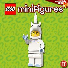 LEGO Minifigures #71008 - Series 13 - Unicorn Girl / Licorne - NEUF - SEALED