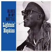 Lightnin' Hopkins - Blues In My Bottle (180g Vinyl LP) NEW/SEALED