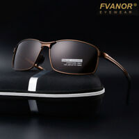 Outdoor Glasses Sports Goggles Mens Driving Polarized Professional Sunglasses