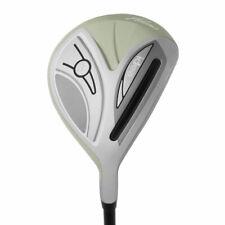 Lady Adams Idea Fairway Wood Beige Golf Component Head - HIGH LAUNCH