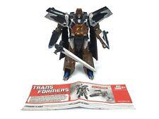 Hasbro Transformers Universe Vector Prime Voyager Class Action Figure