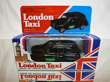 CHINA M5 LONDON TAXI - BLACK 1:43? - GOOD CONDITION IN BOX