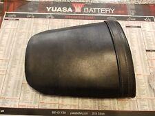 OEM Honda Seat ASSY, Pillion Part# 77300-MFJ-D02 07-17 CBR600RR