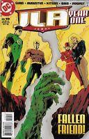 JLA  Comic Issue 10 Modern Age First Print 1998 Waid Augustyn Kitson Bair Propst