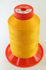 Serafil 30er Stärke 900 Meter gelb 8964