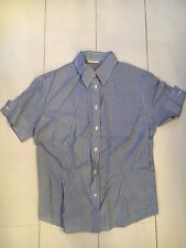 Austin Reed Stripe Short Sleeve Shirt - BRAND NEW WITHOUT TAGS!