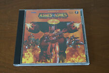 Ashes To Ashes Feeding The Fire Of War! (PC, 1996) Windows Game